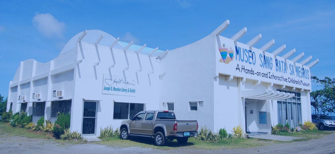 Museo Sang Bata Sa Negros